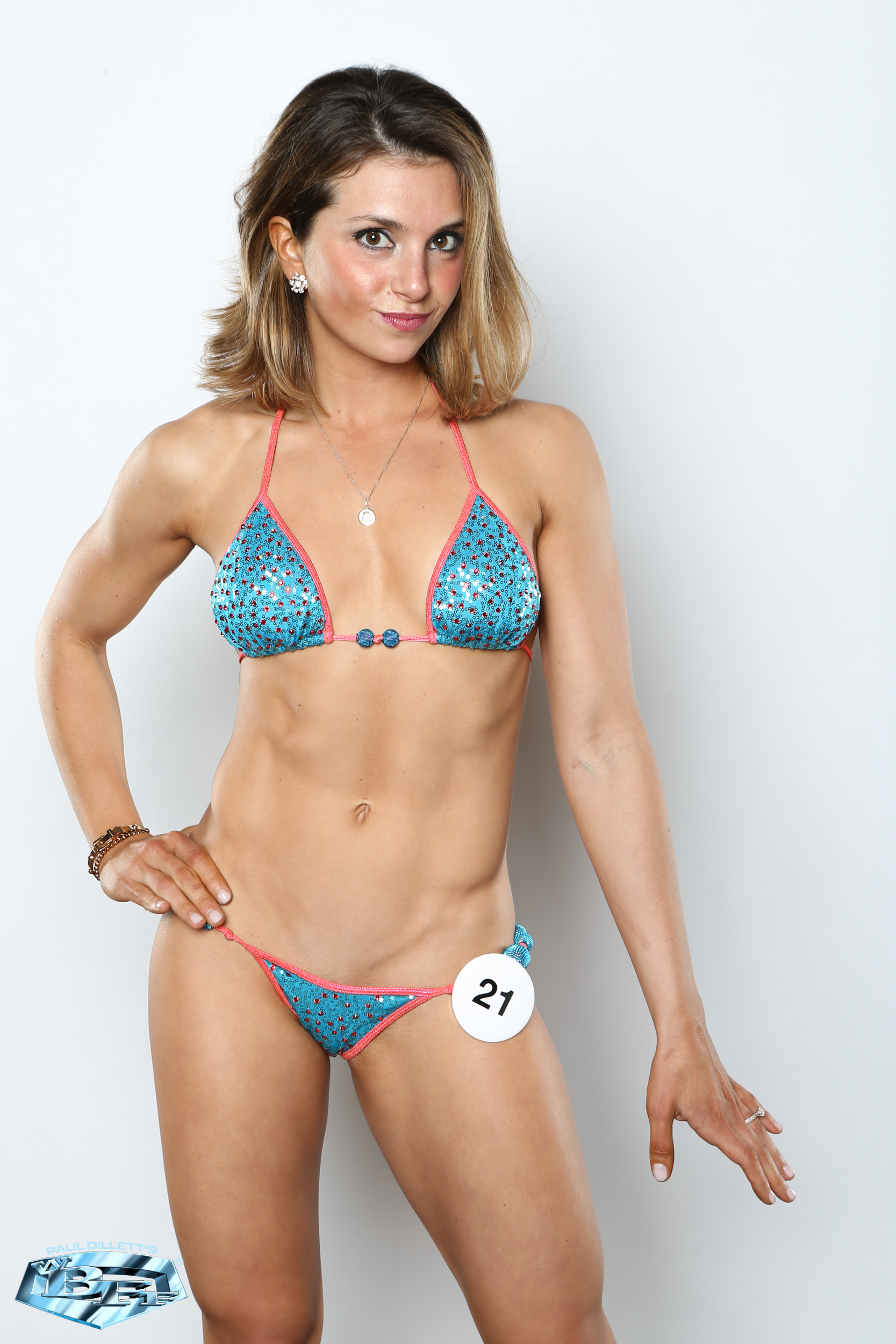 bikini competitor galleries
